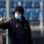 Zidane: 'Hướng đến chiến thắng là DNA của Real'