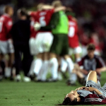 Bayern Munich và nỗi đau muôn thuở ở Camp Nou 1999