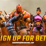 Shadowgun War Games - thêm một sản phẩm FPS nữa đến từ Madfinger Games