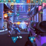 Shadowgun War Games - game bắn súng tuyệt chiêu lấy cảm hứng từ Overwatch sắp ra mắt