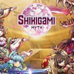 Shikigami: Myth - thêm một game thẻ tướng nữa khai thác đề tài thế giới tâm linh