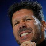 Simeone: 'Liverpool biết Atletico chơi như thế nào'