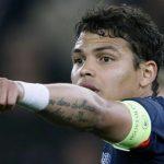 Thiago Silva chịu giảm lương để tới Ngoại hạng Anh