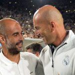 Zidane: 'Real được truyền cảm hứng từ Guardiola'