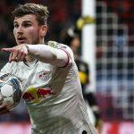 Chelsea đạt thỏa thuận mua Werner
