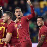 AS Roma muốn mua đứt cầu thủ Man Utd