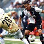 SPAL - Juventus: Chạy đà cho Champions League