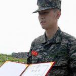 Son Heung-min: 'Ba tuần nghĩa vụ quân sự thật gian khó'