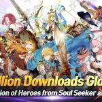 Soul Seeker R - Soul Seeker bản làm lại với đồ họa mới đến từ Avabel Online