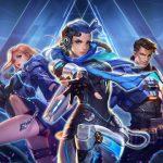 Speedy Gunfire - MOBA top down 3v3 độc đáo chính thức mở cửa đón game thủ Việt vào chơi