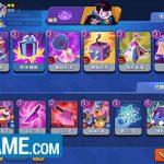 Spiral Storm - game thẻ bài đối kháng có lối chơi thời gian thực đang thử nghiệm
