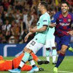 Suarez đủ thể lực thi đấu ngay cho Barca