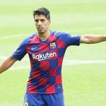 Suarez trách HLV Barca