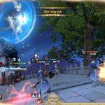 Game thủ Tần Mỹ Nhân được chiêm ngưỡng những cảnh chiến đấu đẹp mê hồn