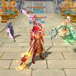 Minh Giáo mang đến những trải nghiệm mới cho người chơi Tân Thiên Long Mobile VNG