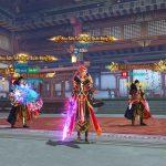 Game thủ Tân Thiên Long Mobile VNG đang tha hồ khám phá 2 chiến trường mới đầy thú vị