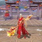 Tân Thiên Long Mobile VNG gây chú ý khi cập nhật phiên bản tháng 6 Hỏa Động Càn Khôn