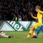 Ter Stegen 20 lần cứu thua cho Barca