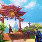 Thiên Kiếm Mobile là sản phẩm nhập vai không chiến mới lạ của Funtap