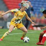Cầu thủ Australia muốn tiếp tục thắng đậm Việt Nam