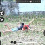 Game thủ nhí Việt Nam gây sốt với phiên bản Free Fire live-action