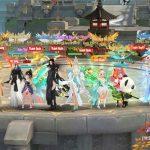 Hàng loạt cao thủ Tình Kiếm 3D lộ diện trong ngày thi đấu cuối Cực Phẩm Võ Học mùa 4