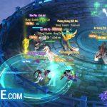 Tình Kiếm 3D đang biến thị trường game mobile Việt thành sân chơi của riêng mình