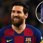 Chú Nadal: 'Messi vĩ đại nhất lịch sử thể thao'