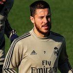 Guardiola: 'Hazard cho thấy vấn đề của Real'
