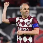 Iniesta toả sáng ở AFC Champions League