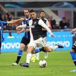 Trận Juventus - Inter dời sang tháng Năm