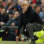 Guardiola lập kỷ lục buồn