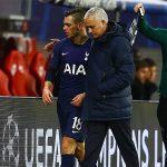 Mourinho: 'Tôi chỉ giả vờ lạc quan thôi'