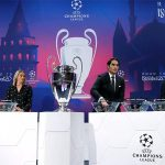Chung kết Champions League muộn nhất ngày 3/8