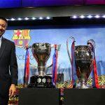 Josep Bartomeu - giữa công và tội với Barca