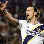 Ibrahimovic doạ giết đồng đội ở MLS