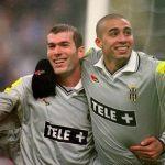 Trezeguet: 'Tôi hay hơn khi nhìn Zidane tập'