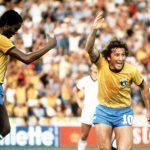 Brazil 1982 và vẻ đẹp của sự dang dở