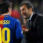 HLV Ajax: 'Messi sa sút sau khi Guardiola rời Barca'