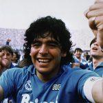 Maradona và thiên tình sử với Napoli