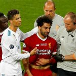 Salah từng từ chối Real hè 2018