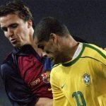 Barca - Brazil: Trận cầu quái đản giữa đời thực