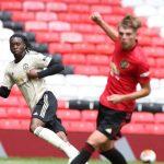 Ba cầu thủ lập cú đúp trong trận đấu nội bộ Man Utd