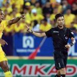 Ban trọng tài: 'Nam Định nhận bàn thua oan'