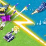 Top War: Battle Game - game chiến thuật với lối chơi tự động quen thuộc
