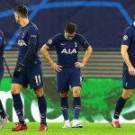 Cầu thủ Tottenham: 'Không thể biện minh bằng chấn thương'