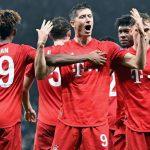 Next Media mua bản quyền Bundesliga