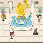 Trap Labs giải đố cực kì hấp dẫn, có cả chế độ nhiều người chơi để tranh đua