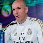 Zidane: 'Barca sẽ bám đuổi Real đến cùng'
