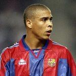 Ronaldo chưa từng muốn rời Barca